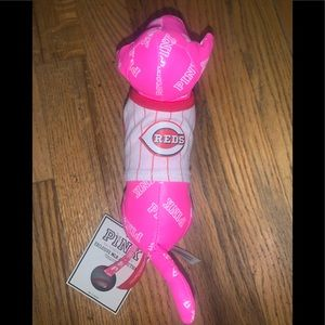VS PINK exclusive MLB collection dog